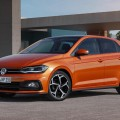 VW Polo Hatch 2018