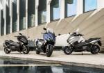 Yamaha TMAX DX 3
