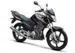 Yamaha YBR 125Z Negro