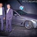 BMW Serie 5 01