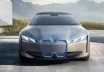 BMW i Vision Dynamics 1