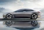 BMW i Vision Dynamics 3