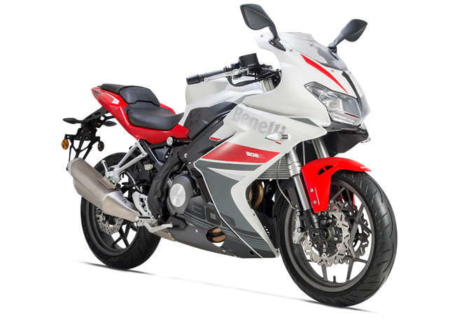 Benelli 302R Red 1