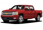Chevrolet - Iconic Trucks - 1988 K1500 Sportside Silverado
