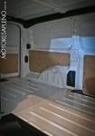 Citroen desembarca con su gama de vehiculos utilitarios - Jumper y Jumpy 6