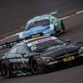 DTM - Nurburgring - 2017 - Carrera 2 - Robert Wickens - Mercedes AMG C 63