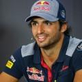 F1 - Carlos Sainz Jr - Toro Rosso