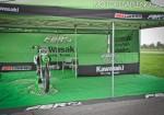 Kawasaki Argentina presento oficialmente los modelos Versys-X 300 ABS y la Z650 ABS 3