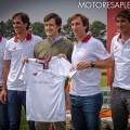 Kia Argentina y La Aguada por la Triple Corona 1