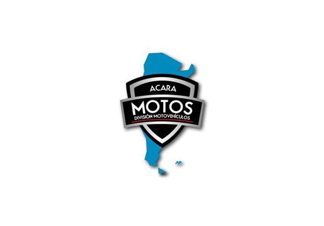 Logo ACARA Motos