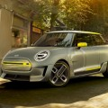MINI Electric Concept 1