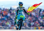 Moto3 - Aragon 2017 - Joan Mir - Honda