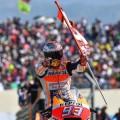 MotoGP - Aragon 2017 - Marc Marquez - Honda