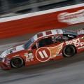 NASCAR - Darlington 2017 - Denny Hamlin - Toyota Camry