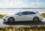 Porsche Panamera Turbo S E-Hybrid Sport Turismo 3