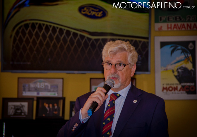 Autoclásica 2017: Vuelve a San Isidro uno de los mejores eventos del mundo de autos clásicos.