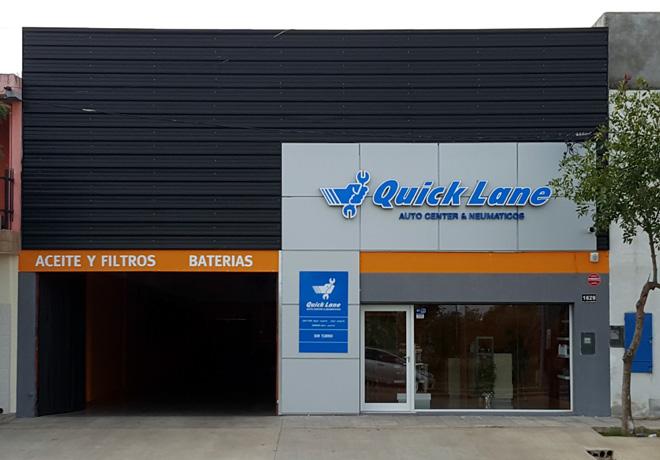 Quick Lane abre su decimo septimo Centro en la Ciudad de Villa Mercedes San Luis