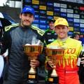 Rally Argentino - Tucuman 2017 - Etapa 1 - Tomas Garcia Hamilton en el Podio