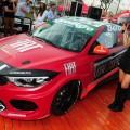 Se presento el modelo Tipo para la Fiat Competizione 1