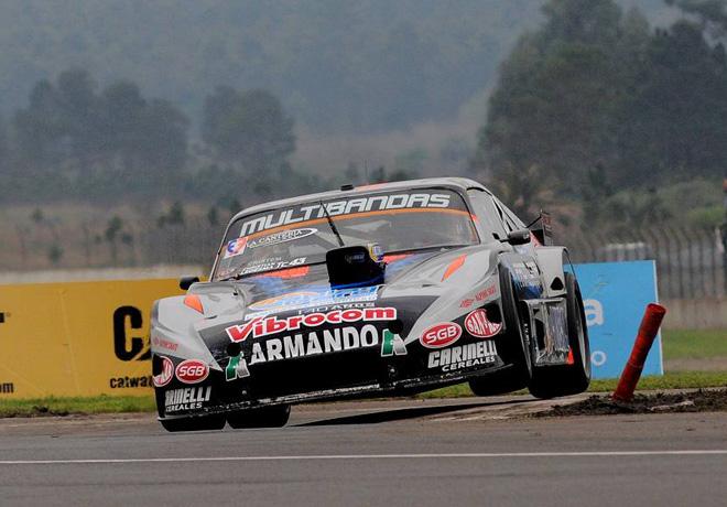 TC - Concordia 2017 - Christian Ledesma - Chevrolet