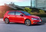 VW Golf MY2018 1