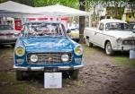 Autoclasica 2017 - Peugeot - 60 anios en Argentina 2