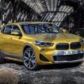 BMW X2 1
