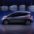 Chevrolet Bolt EV - GM define el Camino Electrico para lograr Cero Emisiones