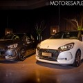 DS 3 Performance y DS 3 Givenchy Le Makeup Edicion Limitada