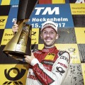 DTM - Hockenheim 2017 - Carrera 2 - Rene Rast - Campeon