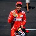F1 - Mexico 2017 - Clasificacion - Sebastian Vettel - Ferrari