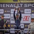 FR20 - Buenos Aires III 2017 - Carrera 2 - El Podio