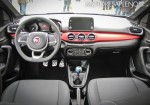 Fiat Argo Mopar 2