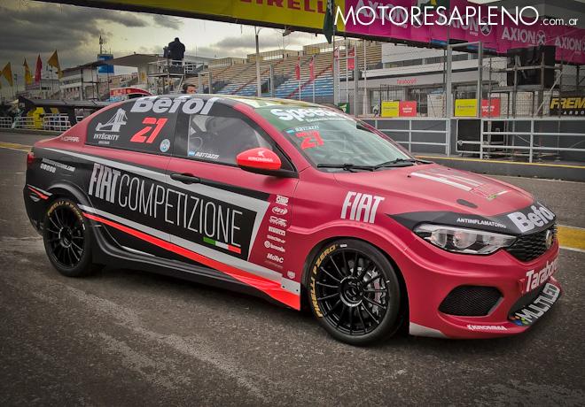 Fiat Competizione 2