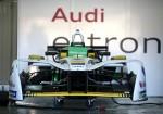 Formula E - Tests Oficiales - Audi e-tron FE04 1