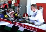 Formula E - Tests Oficiales - Audi e-tron FE04 2