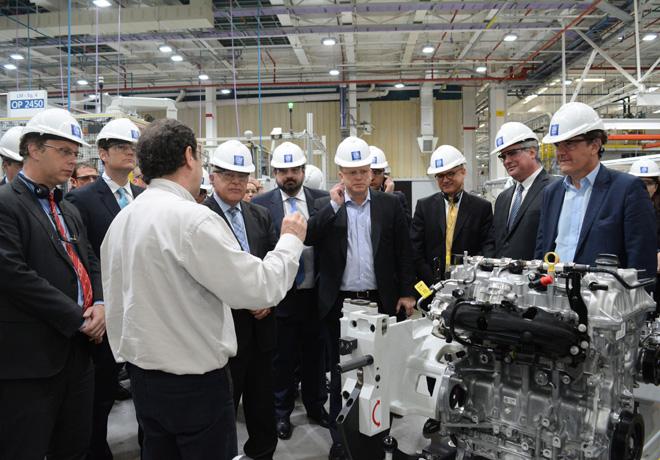 GM anuncio nueva inversion en la Argentina 2