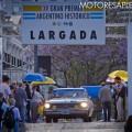 Largada del Gran Premio Argentino Historico 2017