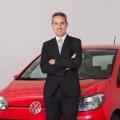 Martín Seybold - Gerente General de Posventa Corporativa de VW Argentina