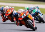 Moto2 - Phillip Island 2017 - Miguel Oliveira - KTM