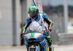Moto2 - Sepang 2017 - Franco Morbidelli - Kalex - Campeon