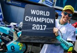 Moto3 - Phillip Island 2017 - Joan Mir - Honda - Campeon