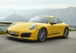 Porsche 911 Carrera T 1