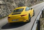 Porsche 911 Carrera T 6