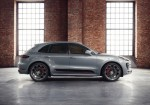 Porsche Macan Turbo Exclusive Performance Edition 2