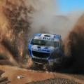 Rally Argentino - Malargue - Mendoza 2017 - Etapa 1 - Marcos Ligato - Chevrolet Agile MR