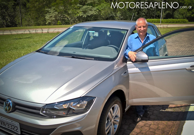 VW - Presentacion Regional del Nuevo Polo en San Pablo - Brasil 20