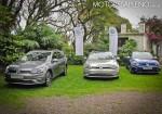 Volkswagen Argentina llevó a cabo el Golf Day 10
