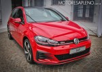 Volkswagen Argentina llevó a cabo el Golf Day 2