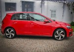 Volkswagen Argentina llevó a cabo el Golf Day 4